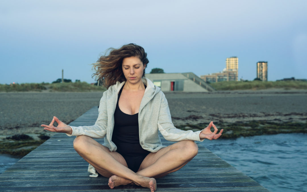 Why is yoga so spiritual?