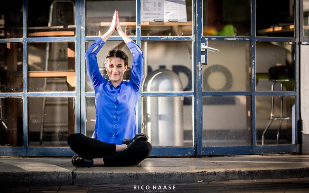Boundaries in a Yoga Class