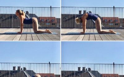 Short Yoga Routine for Everyday