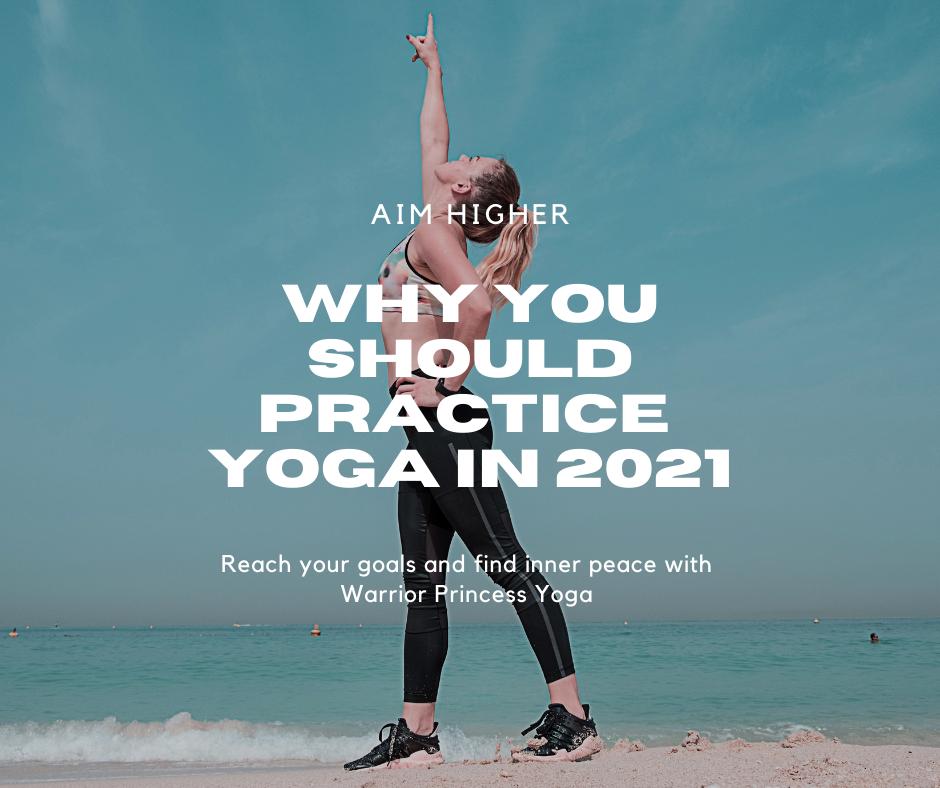 yoga in 2021