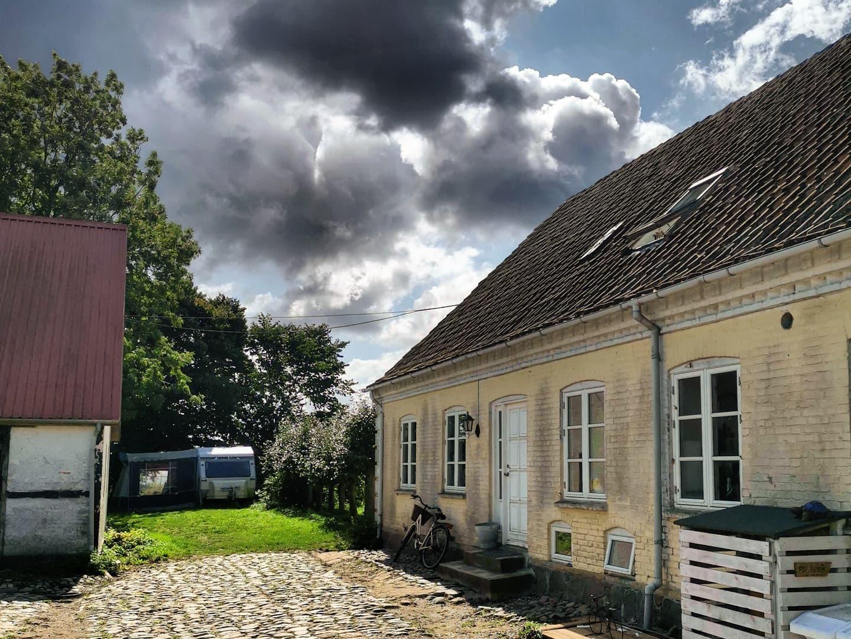 countryhouse Femø