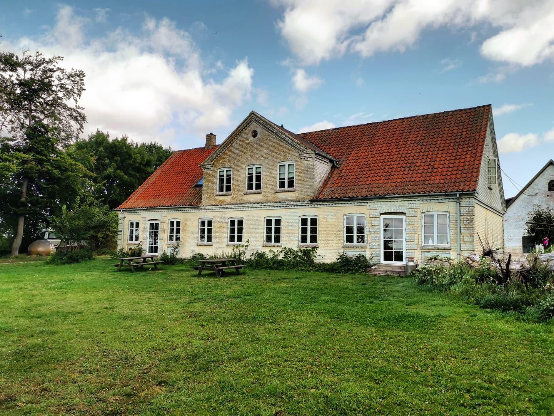 Femø Retreat Center
