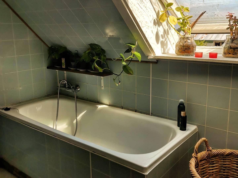 Bathtub Femø
